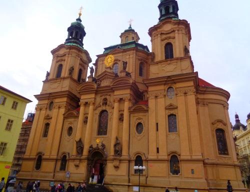 Nikolaus-Kirche