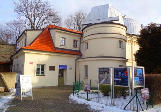 Petrin Observatorium