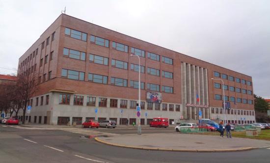 Technikmuseum Prag